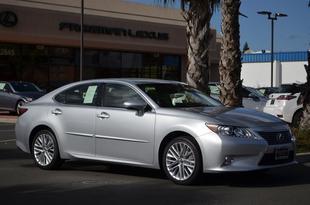 2013 Lexus ES 350 Base Sedan for sale in Santa Rosa for $38,975 with 12,391 miles.