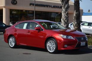2013 Lexus ES 350 Base Sedan for sale in Santa Rosa for $36,795 with 8,863 miles.