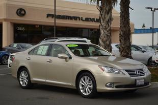 2012 Lexus ES 350 Base Sedan for sale in Santa Rosa for $29,975 with 23,845 miles.