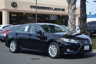 2013 Lexus ES 300h Base Sedan for sale in Santa Rosa for $38,975 with 22,617 miles.
