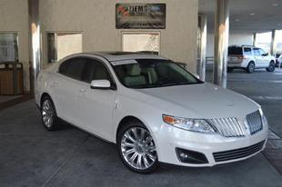 2011 Lincoln MKS EcoBoost Sedan for sale in Farmington for $31,995 with 29,219 miles.