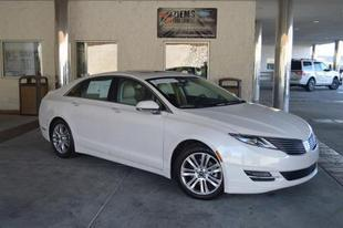 2013 Lincoln MKZ Base Sedan for sale in Farmington for $34,995 with 8,000 miles.