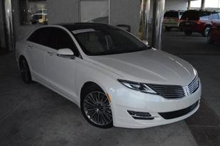 2013 Lincoln MKZ Base Sedan for sale in Farmington for $40,995 with 15,078 miles.
