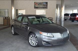 2011 Lincoln MKS Base Sedan for sale in Farmington for $28,995 with 35,159 miles.