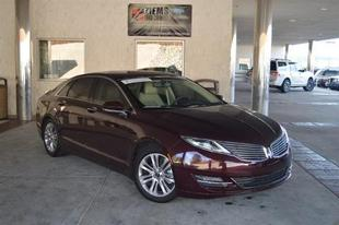 2013 Lincoln MKZ Base Sedan for sale in Farmington for $33,995 with 13,047 miles.
