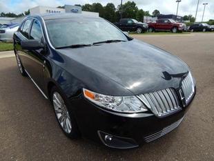 2012 Lincoln MKS Base Sedan for sale in El Dorado for $29,990 with 30,925 miles.