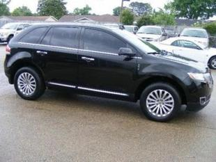 2011 Lincoln MKX Base SUV for sale in Columbus for $25,967 with 46,873 miles.