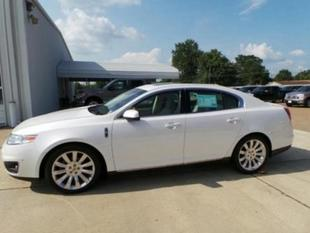 2012 Lincoln MKS EcoBoost Sedan for sale in Columbus for $30,990 with 30,579 miles.