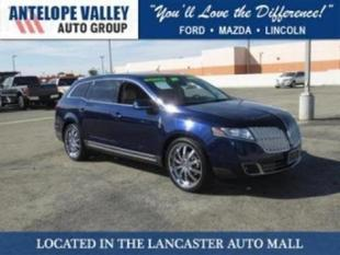 2011 Lincoln MKT EcoBoost Wagon for sale in Lancaster for $29,630 with 40,141 miles.