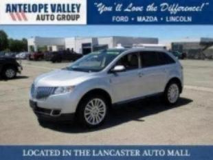 2011 Lincoln MKX Base SUV for sale in Lancaster for $25,912 with 35,982 miles.