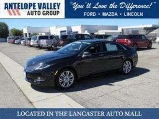 2013 Lincoln MKZ Base Sedan for sale in Lancaster for $29,823 with 17,390 miles.