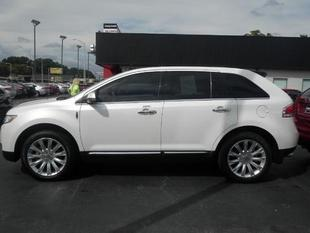 2012 Lincoln MKX Base SUV for sale in Muscle Shoals for $27,156 with 40,296 miles.