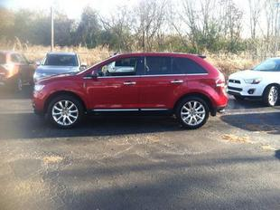 2011 Lincoln MKX Base SUV for sale in Muscle Shoals for $26,866 with 46,821 miles.