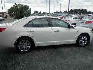 2012 Lincoln MKZ Base Sedan for sale in Muscle Shoals for $19,325 with 26,197 miles.
