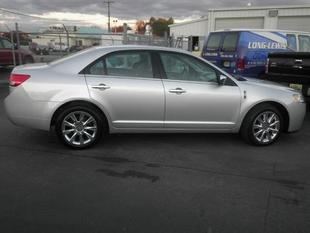2012 Lincoln MKZ Base Sedan for sale in Muscle Shoals for $18,255 with 38,168 miles.