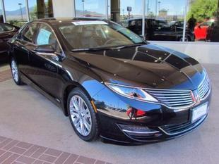 2013 Lincoln MKZ Base Sedan for sale in Kingman for $26,000 with 31,008 miles.