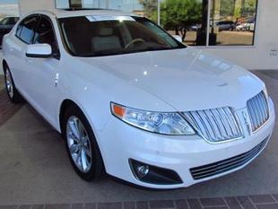 2010 Lincoln MKS Base Sedan for sale in Kingman for $20,620 with 44,789 miles.