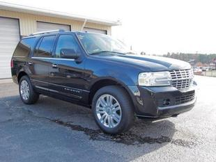 2012 Lincoln Navigator Base SUV for sale in Henderson for $42,495 with 43,695 miles.