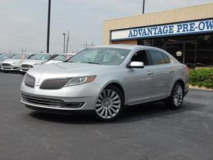 2013 Lincoln MKS Base Sedan for sale in Henderson for $31,995 with 31,831 miles.