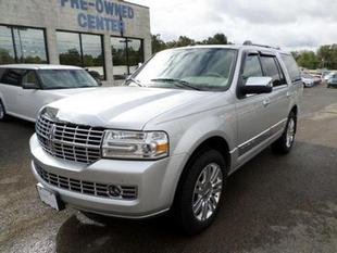 2011 Lincoln Navigator Base SUV for sale in Dexter for $34,900 with 38,029 miles.