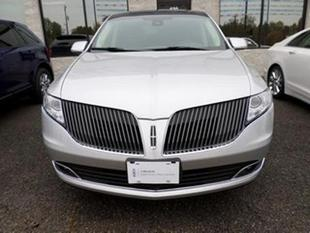 2014 Lincoln MKT Base Wagon for sale in Dexter for $34,900 with 27,027 miles.