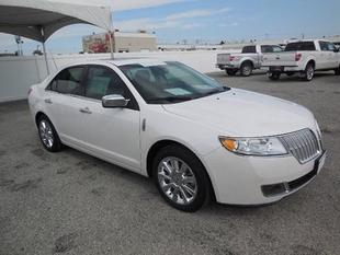 2012 Lincoln MKZ Base Sedan for sale in Twin Falls for $24,782 with 13,355 miles.