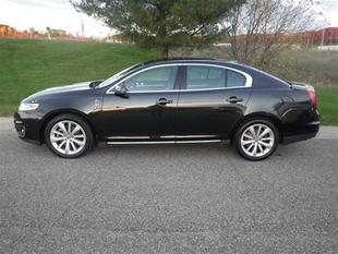 2011 Lincoln MKS EcoBoost Sedan for sale in Eau Claire for $29,775 with 20,021 miles.