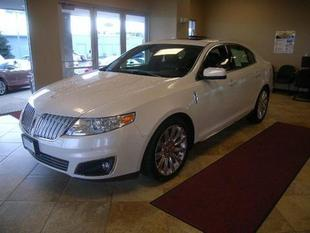 2011 Lincoln MKS Base Sedan for sale in Helena for $25,871 with 40,723 miles.