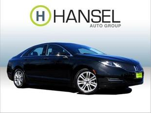 2013 Lincoln MKZ Base Sedan for sale in Santa Rosa for $25,999 with 21,145 miles.
