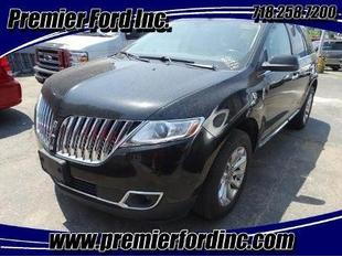 2011 Lincoln MKX Base SUV for sale in Brooklyn for $28,935 with 46,880 miles.