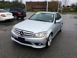 2010 Mercedes-Benz C-Class C300 Sedan for sale in Ashland for $22,122 with 38,242 miles.