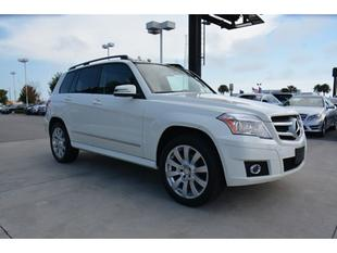 2012 Mercedes-Benz GLK-Class GLK350 SUV for sale in Myrtle Beach for $31,810 with 28,800 miles.