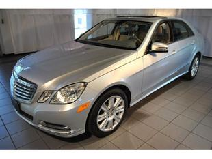 2013 Mercedes-Benz E-Class E350 Sedan for sale in Wilmington for $39,995 with 20,557 miles.