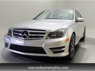 2013 Mercedes-Benz C-Class C250 Sedan for sale in Memphis for $34,999 with 19,949 miles.