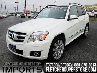 2012 Mercedes-Benz GLK-Class GLK350 SUV for sale in Joplin for $31,775 with 32,942 miles.