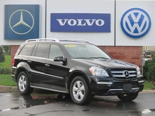 2012 Mercedes-Benz GL-Class SUV for sale in Grand Rapids for $48,395 with 16,649 miles.
