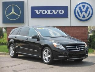 2011 Mercedes-Benz R-Class Wagon for sale in Grand Rapids for $30,121 with 61,307 miles.