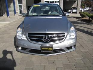 2010 Mercedes-Benz R-Class R350 4MATIC Wagon for sale in Bend for $29,998 with 47,066 miles.