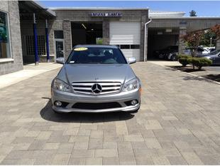 2008 Mercedes-Benz C-Class C350 Sport Sedan for sale in Bend for $23,998 with 26,748 miles.