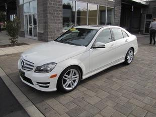 2012 Mercedes-Benz C-Class C300 Sedan for sale in Bend for $30,000 with 36,206 miles.
