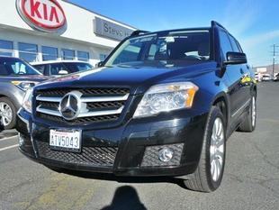 2012 Mercedes-Benz GLK-Class GLK350 SUV for sale in Yakima for $32,990 with 38,556 miles.