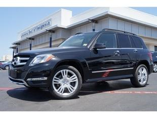 2013 Mercedes-Benz GLK-Class GLK350 SUV for sale in Georgetown for $33,981 with 35,128 miles.
