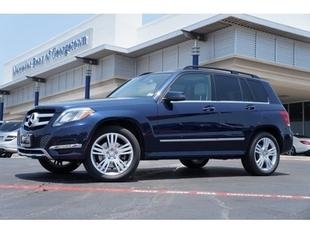 2014 Mercedes-Benz GLK-Class GLK350 SUV for sale in Georgetown for $39,982 with 14,540 miles.