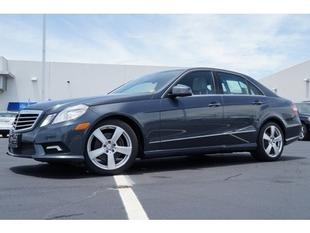 2011 Mercedes-Benz E-Class E350 Sedan for sale in Georgetown for $34,982 with 42,779 miles.