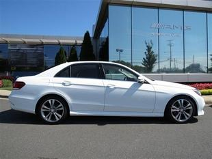 2014 Mercedes-Benz E-Class E350 Sedan for sale in Charlotte for $46,593 with 13,976 miles.