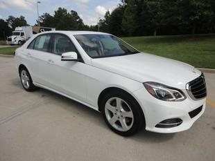 2014 Mercedes-Benz E-Class E350 Sedan for sale in Florence for $48,849 with 1,189 miles.