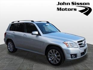2012 Mercedes-Benz GLK-Class GLK350 SUV for sale in Washington for $32,776 with 17,506 miles.
