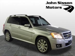 2012 Mercedes-Benz GLK-Class GLK350 SUV for sale in Washington for $32,847 with 29,314 miles.