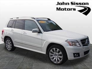 2012 Mercedes-Benz GLK-Class GLK350 SUV for sale in Washington for $35,990 with 25,923 miles.
