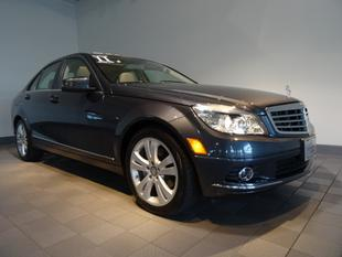 2011 Mercedes-Benz C-Class C300 Sedan for sale in Mechanicsburg for $27,991 with 18,033 miles.